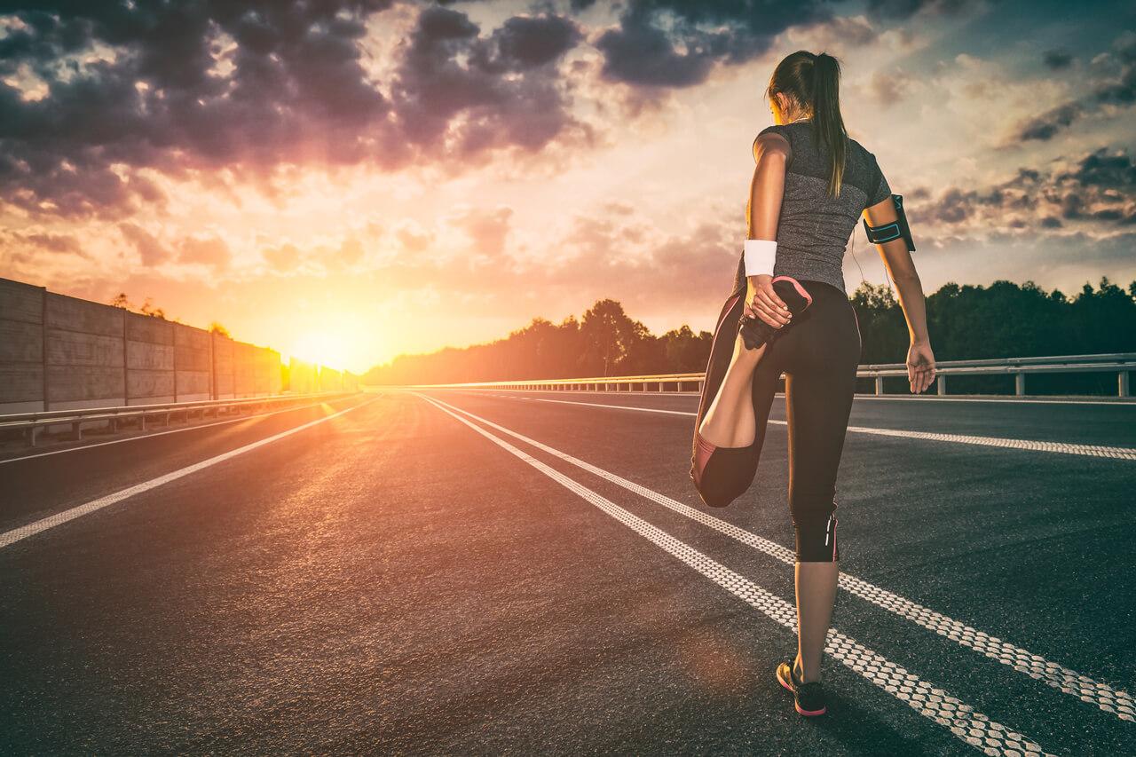 Jak zacząć trening po dłuższej przerwie?