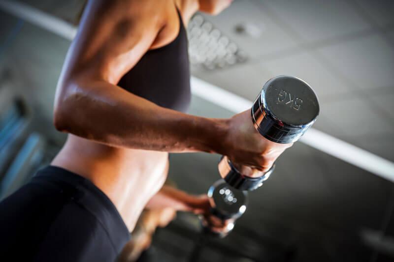 Trening fizyczny – podstawy fizjologiczne