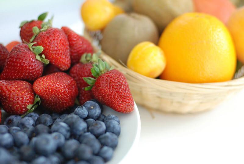 Czy życie bez owoców ma smak?
