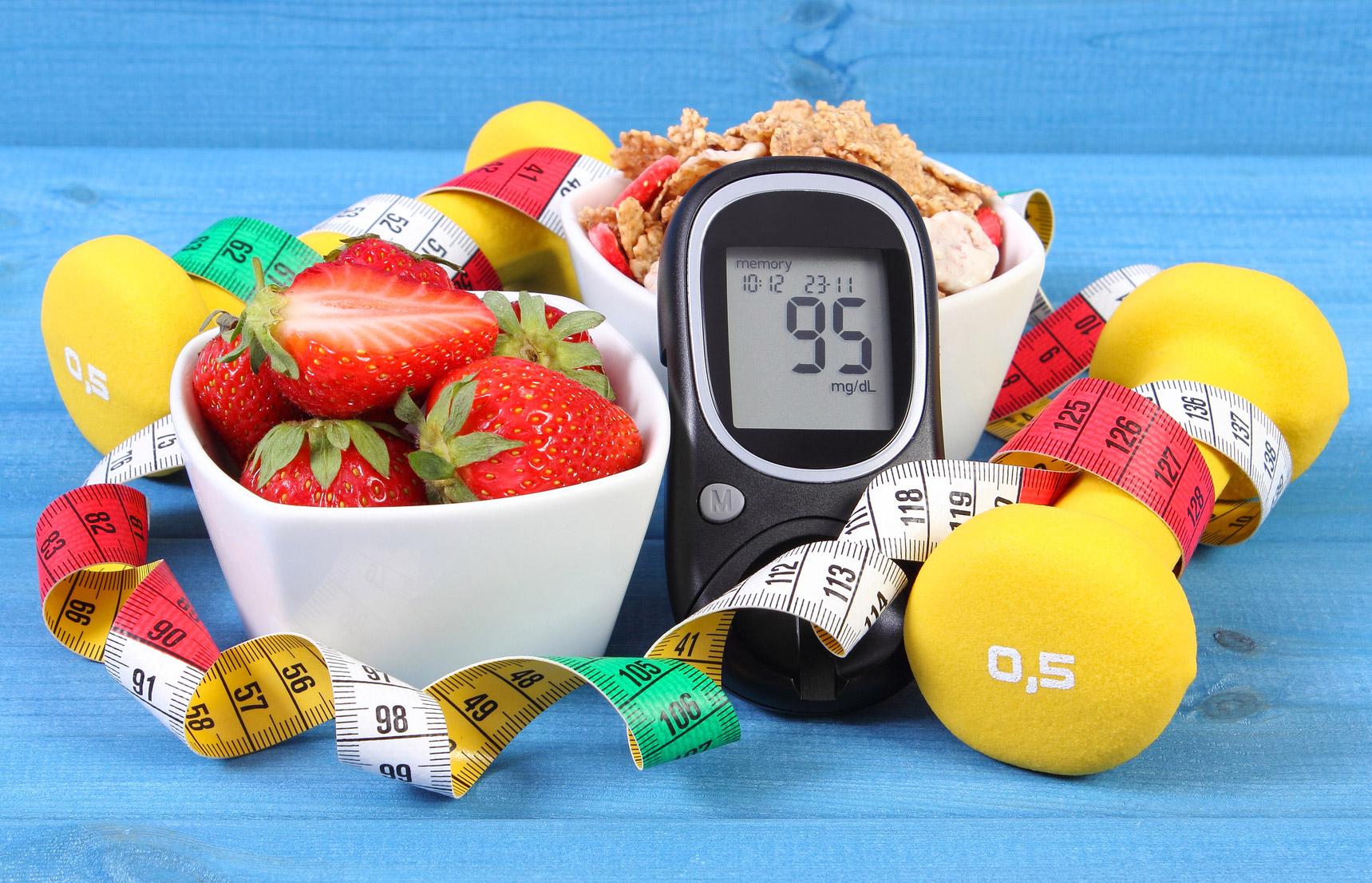 Jaka Jest Najlepsza Dieta Dla Cukrzyka Aliant