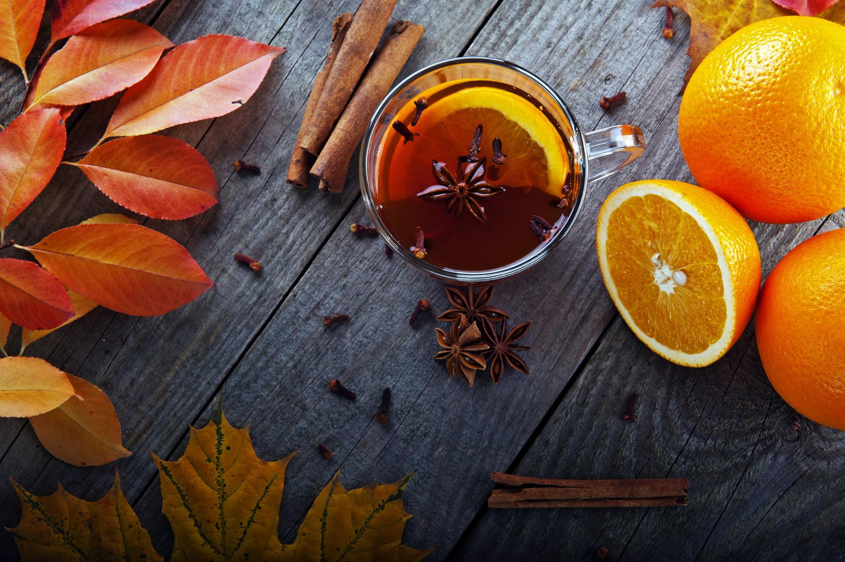 10 ciekawostek o herbacie