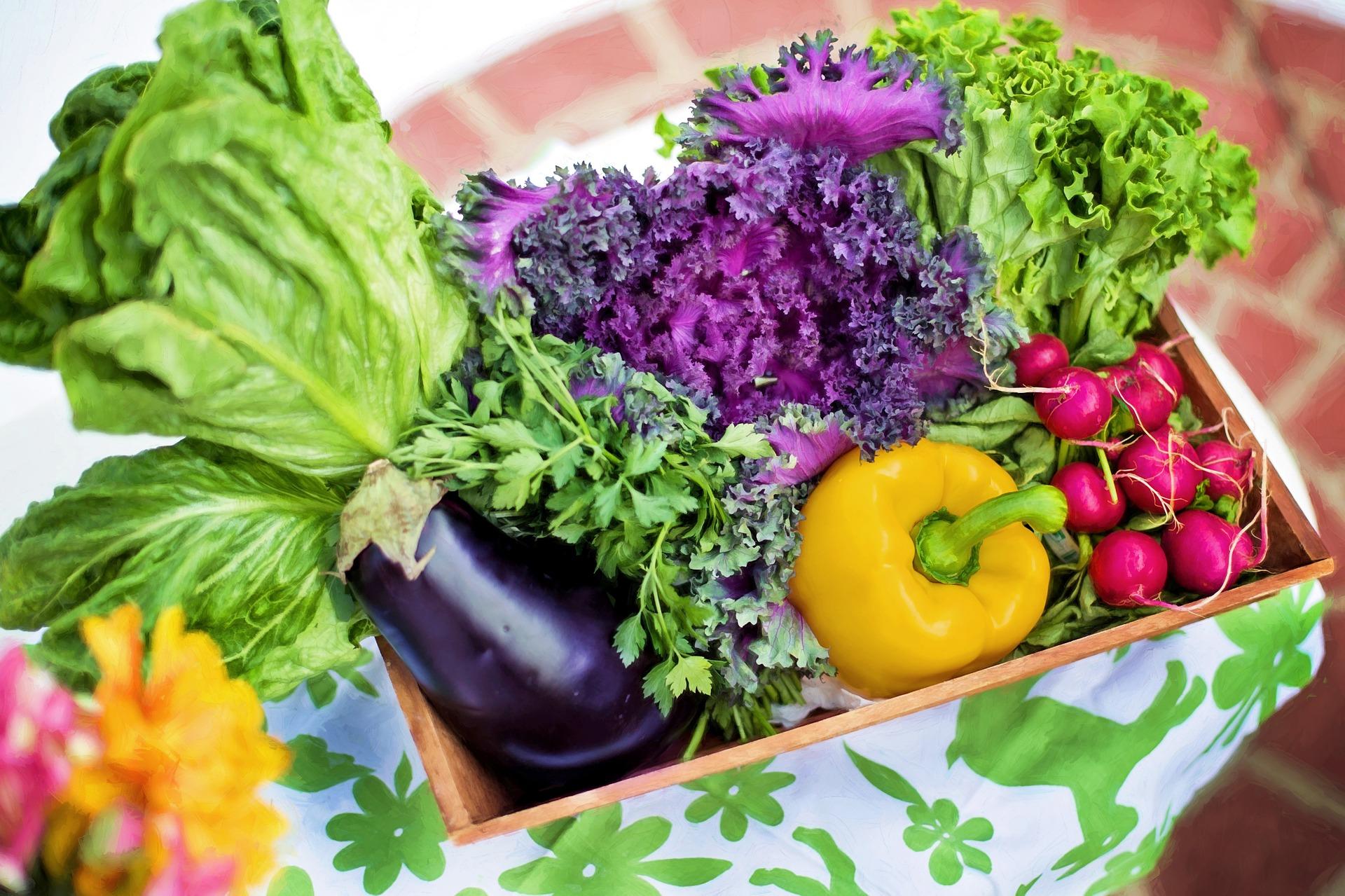 Organiczny – czy jest lepszym wyborem?