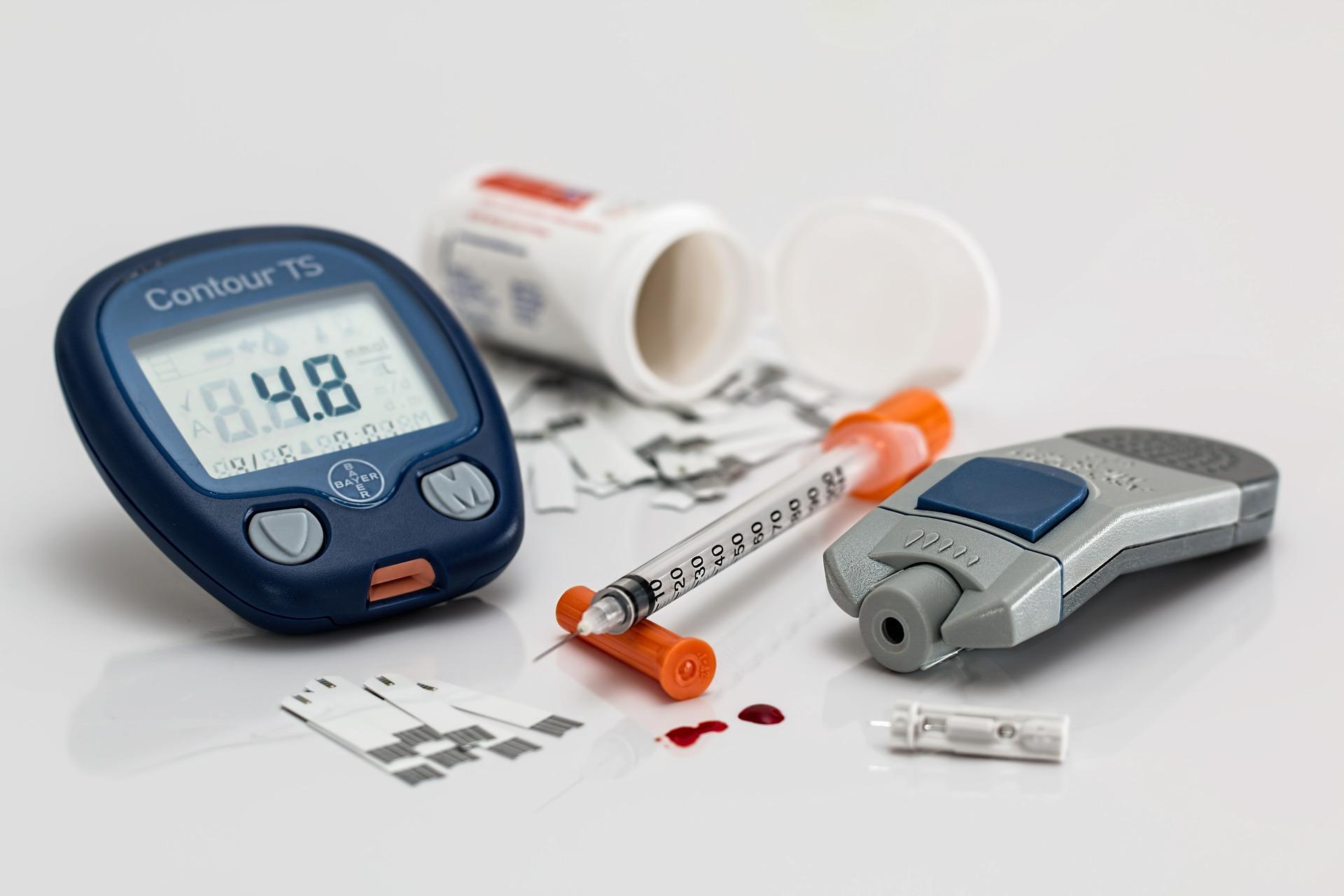Czym jest cukrzyca? Rodzaje, objawy, cele i sposoby leczenia.