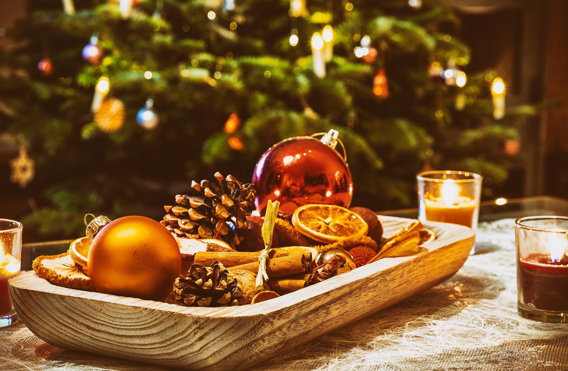 Jak przetrwać święta będąc na diecie eliminacyjnej?