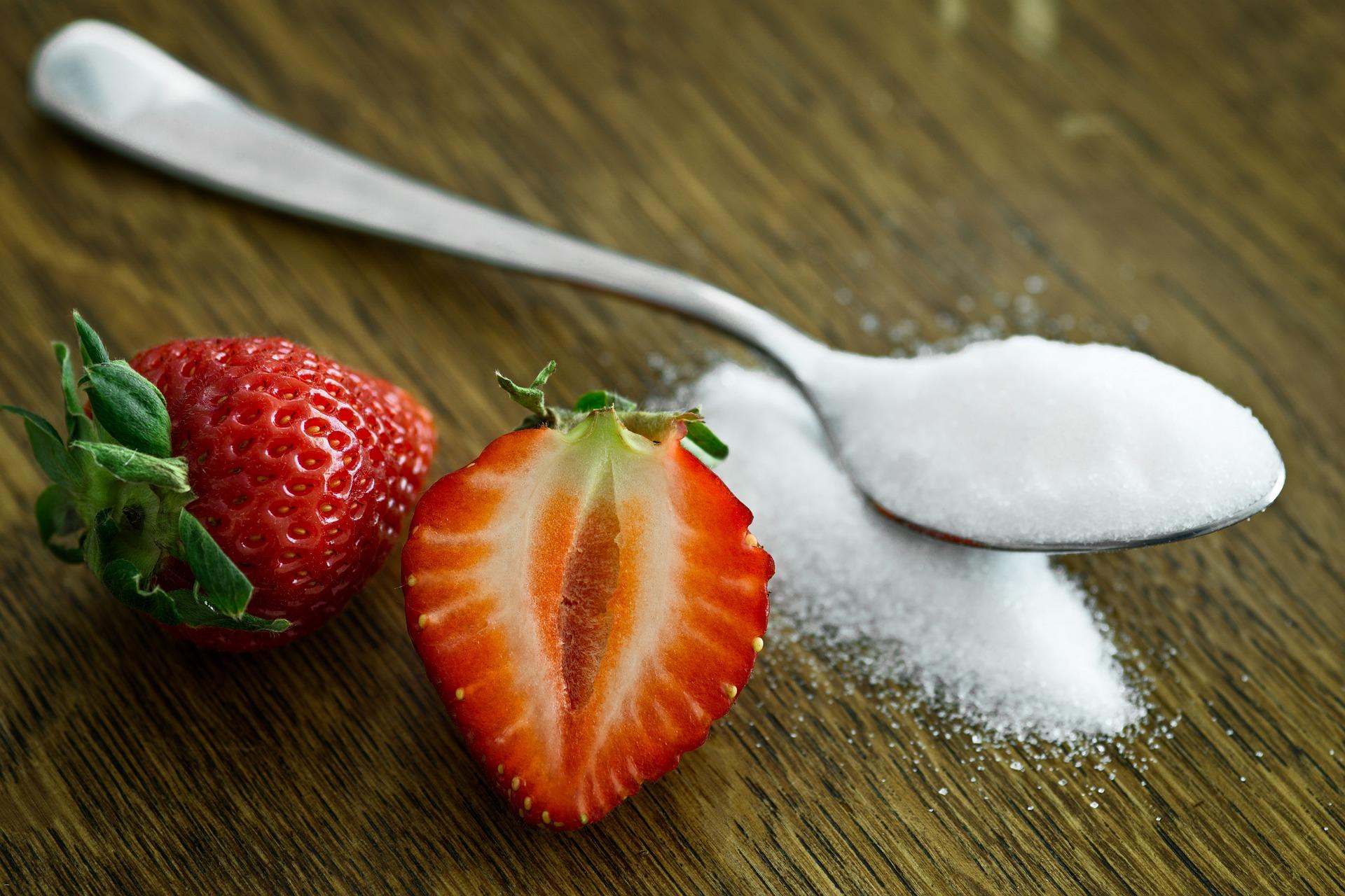 Alkohole cukrowe (poliole): eksperci odpowiadają na pytania
