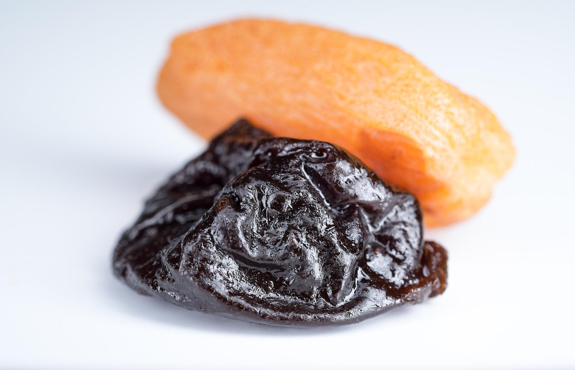 Prunes – zwykła, niezwykła suszona śliwka