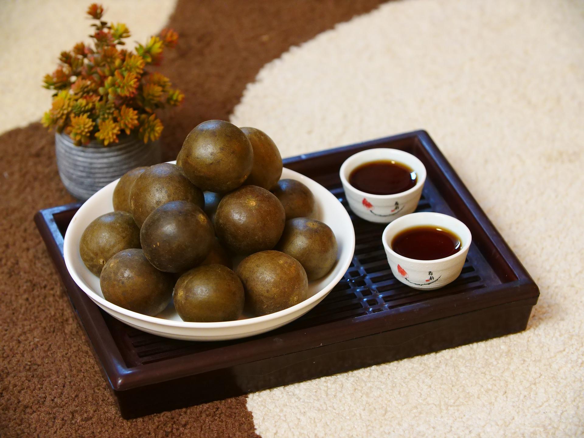 8 faktów na temat luo han guo, alternatywy dla słodkiego smaku