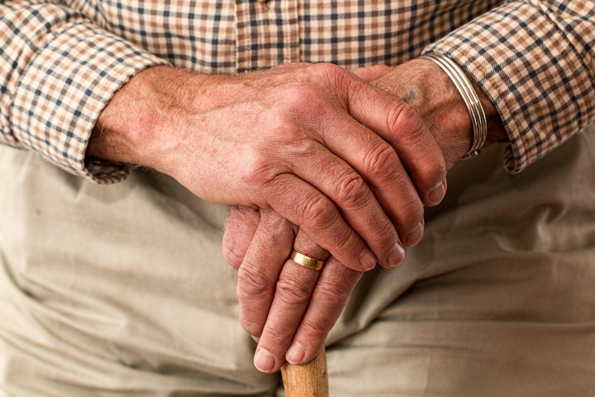Strategie żywieniowe u osób z chorobą Parkinsona