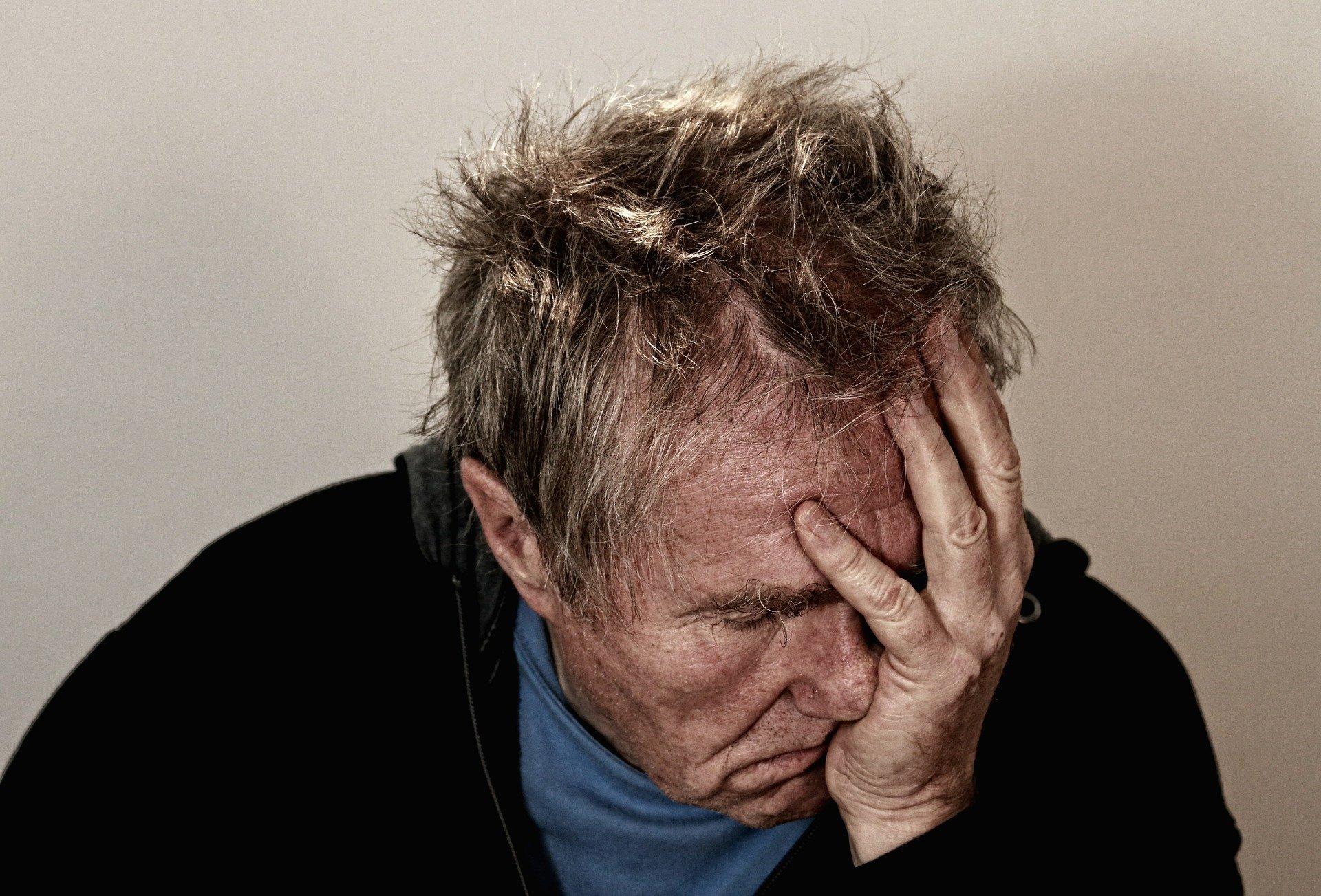 Fibromialgia, czyli kiedy boli cały organizm