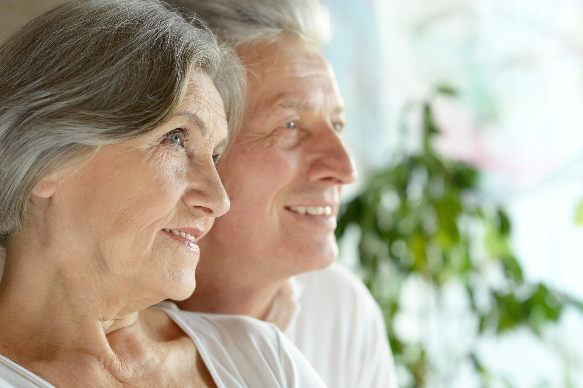 Problemy żywieniowe osób starszych – jak im zaradzić?