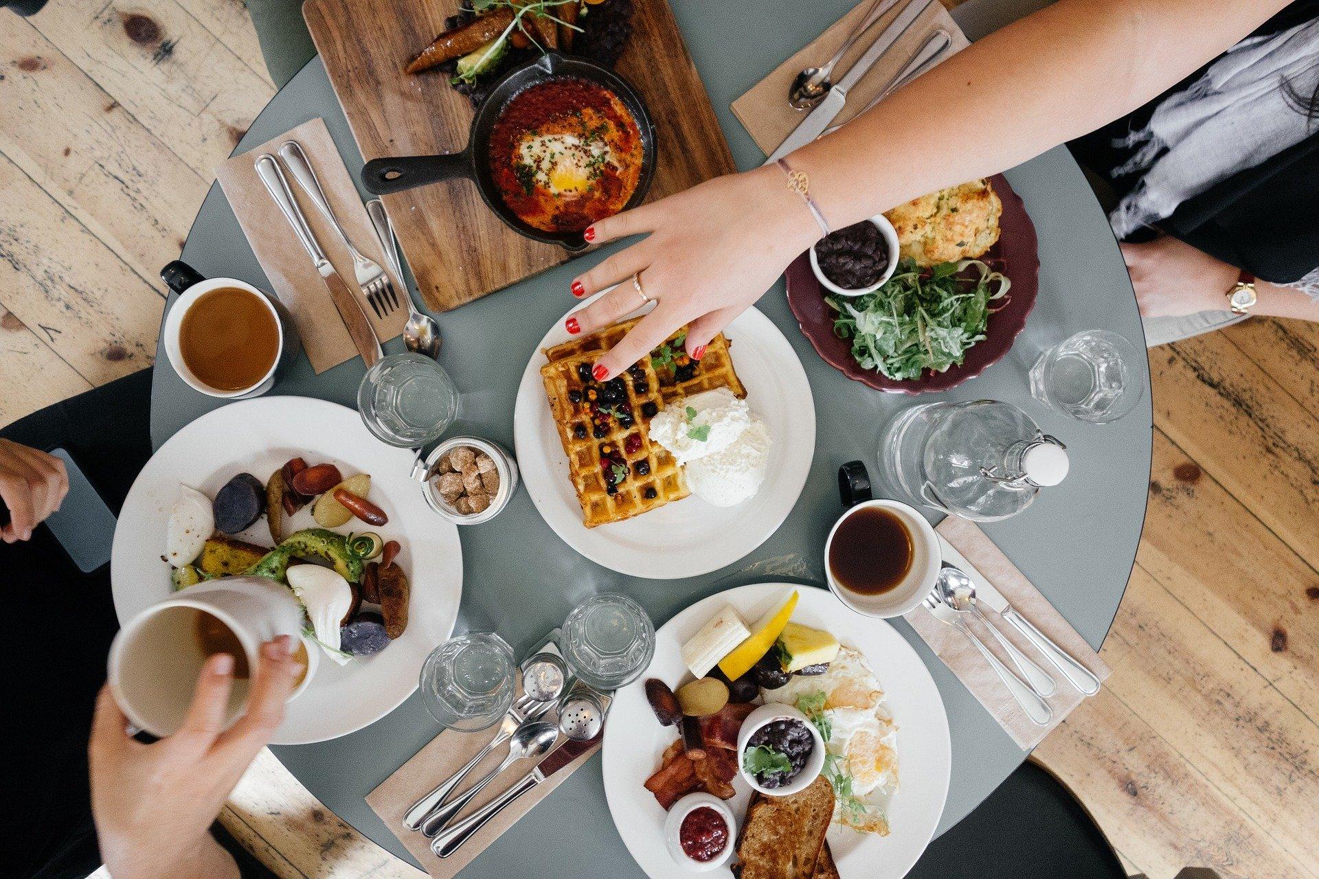 Dieta seniora – praktyczne wskazówki